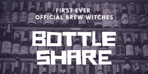 Members Only Bottle Share