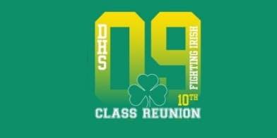 Dublin High School - Class of 2009 Reunion