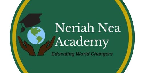 Neriah Nea Academy presents: A Family Funday