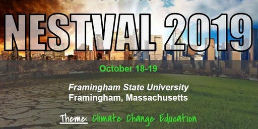 NESTVAL 2019 at Framingham State University