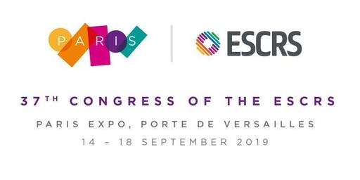 Monday ESCRS Booth J105b