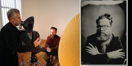 Wet Plate Collodion Workshop with Dale Bernstein