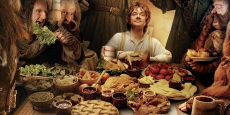 The Hobbit Feast tickets