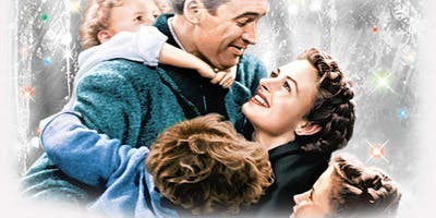 Neighbourhood Cinema - It's A Wonderful Life (U)
