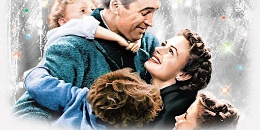 Neighbourhood Cinema - It's A Wonderful Life (U)