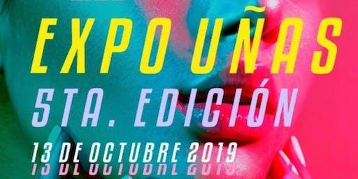 EXPO UÑAS MONTERREY