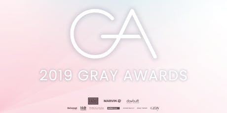 GRAY Awards tickets