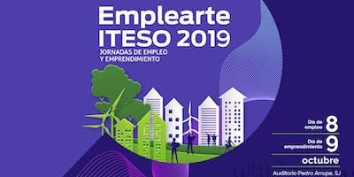 Emplearte ITESO 2019, Día de Emprendimiento