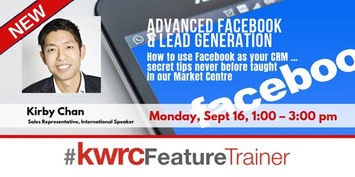 Advanced Facebook Lead Generation