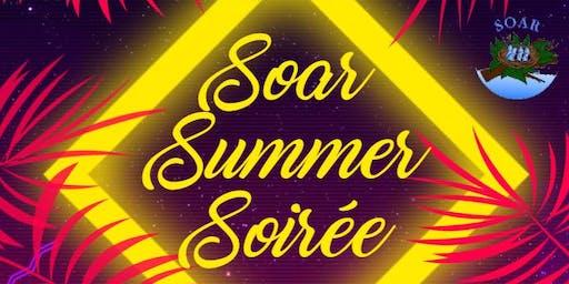 SOAR Summer Soirée