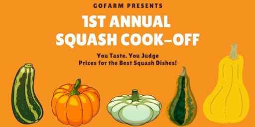 Squash Cook-Off