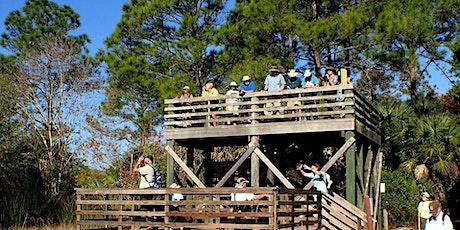 1st Tuesdays (Jan-Apr) at CREW Marsh Trails tickets