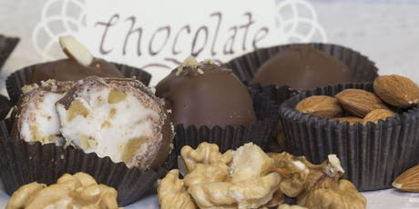 Chocolate Day Out tickets