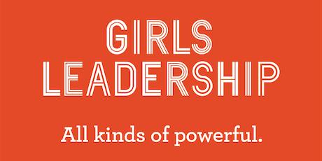 Girls Leadership: Raising Resilient Girls, Parent and Educator Talk tickets
