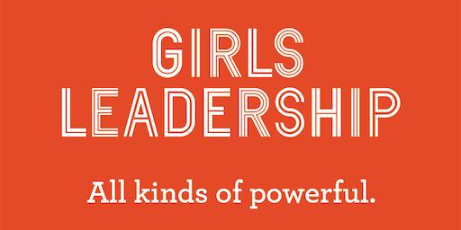 Girls Leadership: Raising Resilient Girls, Parent and Educator Talk