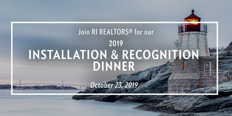 2019 RI Association of Realtors® & State-Wide MLS Annual Meeting tickets