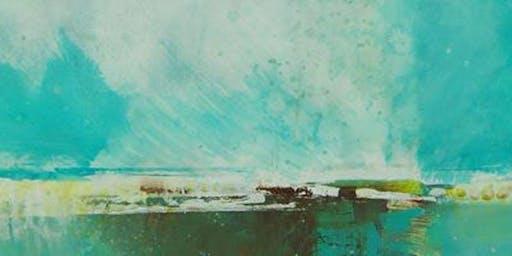 Kathleen Mooney – GREAT FINISHES and Acrylics!