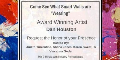 COME SEE WHAT SMART WALLS ARE WEARING