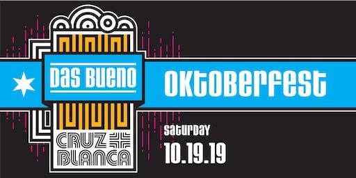 Das Bueno Oktoberfest 2019