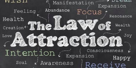 Law of Attraction, 'The Secret' Workshop tickets