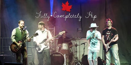 Fully Completely Hip: Tragically Hip Tribute tickets