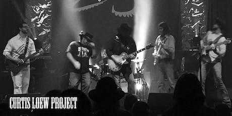 Lynyrd Skynyrd Tribute - Curtis Loew Project tickets