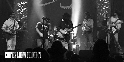 Lynyrd Skynyrd Tribute - The Curtis Loew Project - Selling Out - Buy Now!