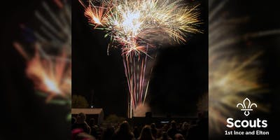 Elton Bonfire and Fireworks Spectacular 2019