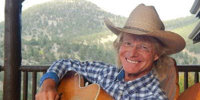 John Denver Tribute Concert w/ Cowboy Brad