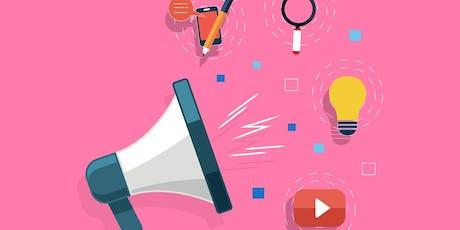Formation AJIQ: journalisme et médias sociaux tickets