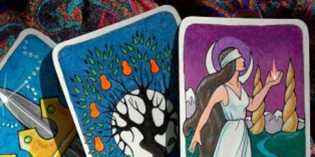 Tarot/Oracle/Angel Card Workshop tickets