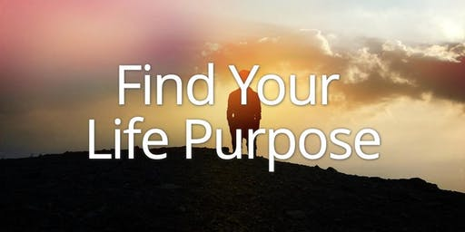 Life Purpose Workshop