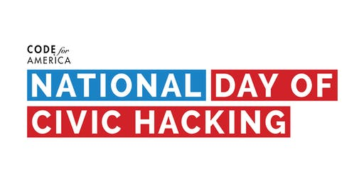 National Day of Civic Hacking: Boston 2019