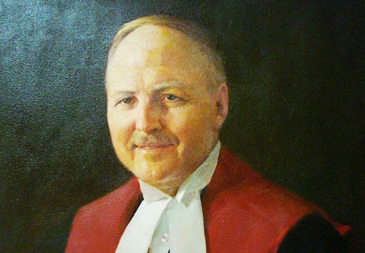 30th Annual McDonald Lecture in Constitutional Studies image