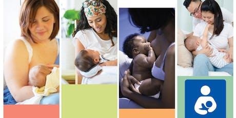 Mission Breastfeeding Challenge 2019 tickets