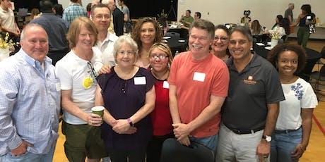 BakerRipley Neighborhood Tax Centers Volunteer Kick-off tickets