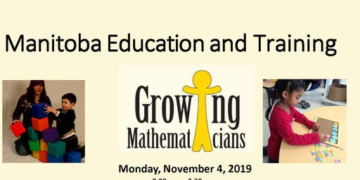 Growing Mathematicians