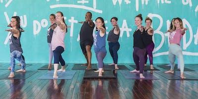 Yoga 101: 6 Week Beginner Series