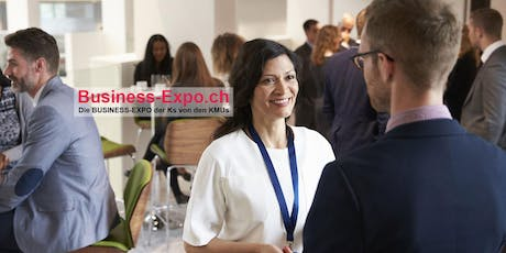 BUSINESS-EXPO 2019 mit dem Entrepreneur AWARD Tickets