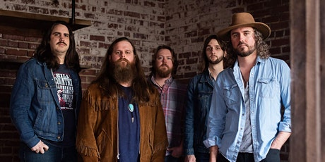 The Vegabonds with special guest Magnolia Bayou tickets