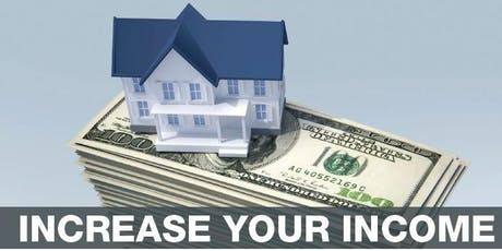 REALTOR REHAB SCOTTSDALE - INCREASE YOUR INCOME tickets