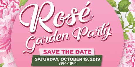 Rosé Garden Party - Blue Martini Plano tickets