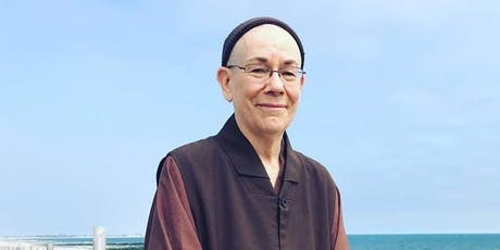 WEEKEND RETREAT: Pure Mind, Compassionate Heart with Ven. Wuling tickets