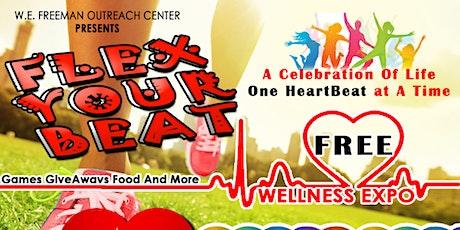 Community Wellness Expo 2020 tickets