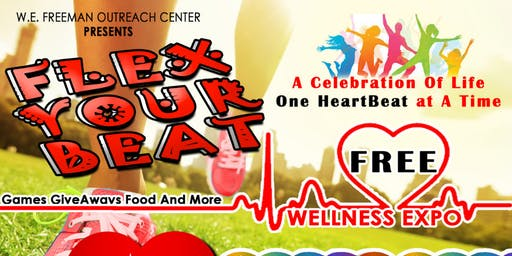 Community Wellness Expo 2020