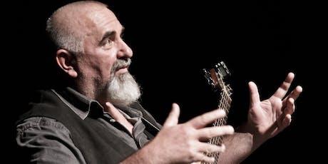 Fritz Messner: Solidarität, Oida! Tickets