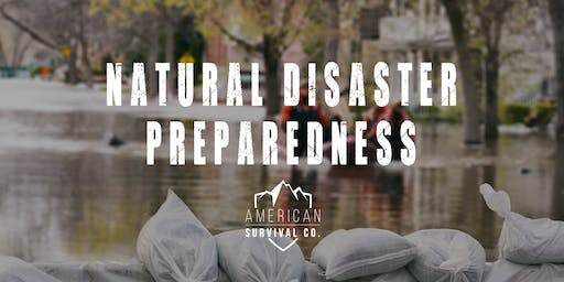 Natural Disaster Survival - FL