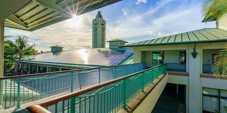 HSEA's Solar Expo - Hawaii tickets