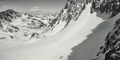 Women's Backcountry & Freeride Performance Clinic