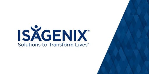 Why Isagenix?